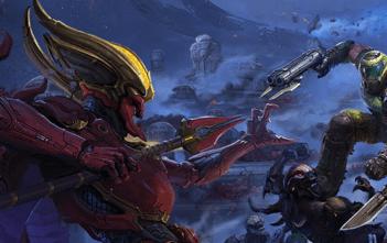 Doom Eternal - The Ancient Gods : Part One a un trailer, une date et un prix
