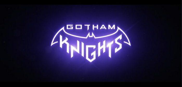 [DC Fandome] Gotham Knights : la Bat-family en action dans le reboot vidéoludique