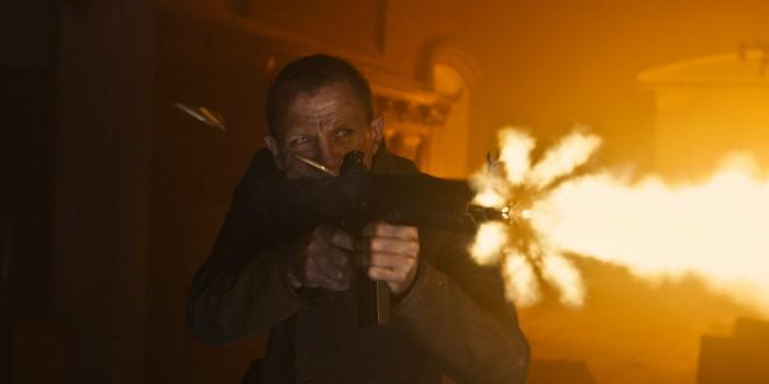 James Bond - Critique Skyfall : résurrection & traumas du passé