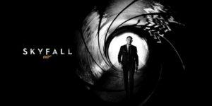 James Bond - Critique Skyfall : résurrection moderne