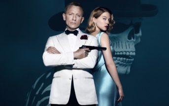 James Bond - Critique Spectre : un Bond en arrière