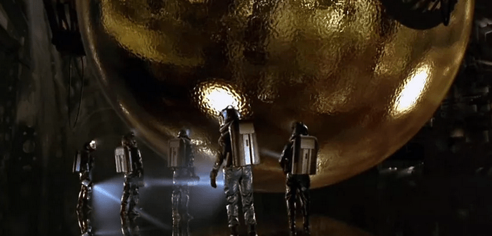 Sphere : HBO commande une adaptation par les créateurs de Westworld