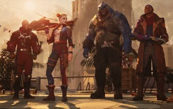 [DC Fandome] Suicide Squad : Kill the Justice League dans le nouveau jeu de Rocksteady