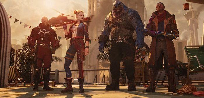 [DC Fandome] Suicide Squad : Kill the Justice League dans le nouveau jeu de Rocksteady