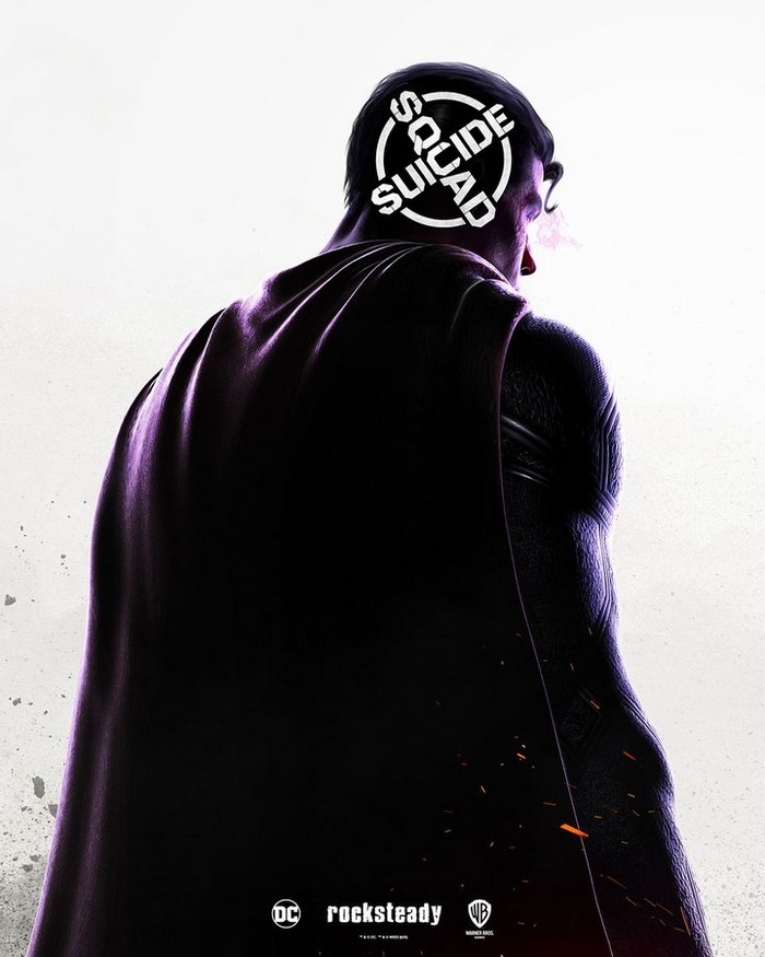 Suicide Squad de Rocksteady et le prochain jeu Batman dévoilés à la DC Fandome