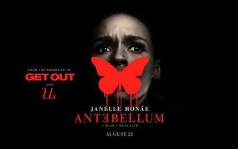 Critique Antebellum :