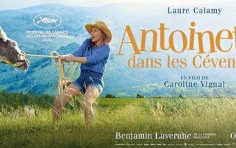 Critique Antoinette dans les Cévennes : Être une femme libérée, tu sais c'est pas si facile