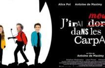 Critique J'irai mourir dans les Carpates : J'irai dormir au cinéma