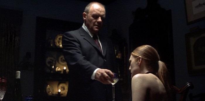 Hannibal Lecter - Critique Hannibal :