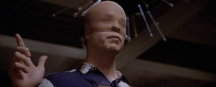 Hannibal Lecter - Critique Manhunter : Hannibal perdu