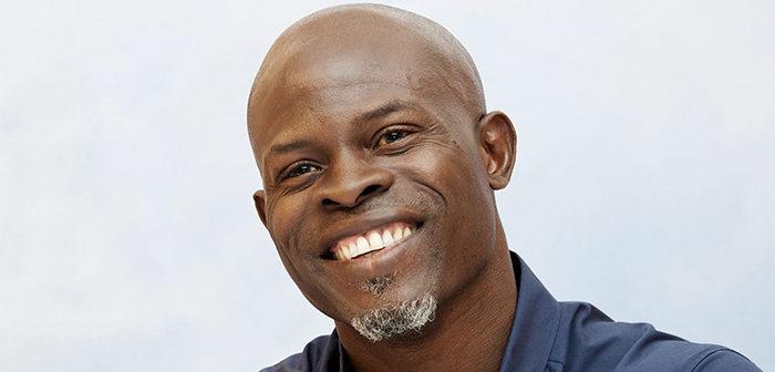 African History Y : Tony Kaye dirigera Djimon Hounsou