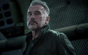 Arnold Schwarzenegger sera un espion dans sa première série
