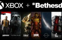 Bethesda : la firme rachetée par Microsoft et la Team Xbox !