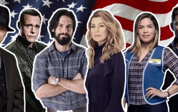 Calendrier des séries attendues à l'automne 2020 sur les chaînes de Network américaines