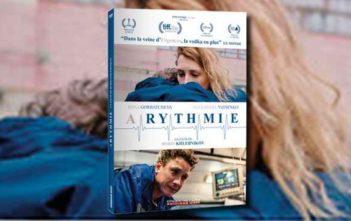 Concours - Arythmie, 2 DVD à gagner !