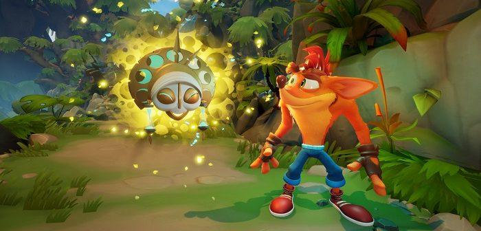 Crash Bandicoot 4, une démo bientôt disponible, mais...