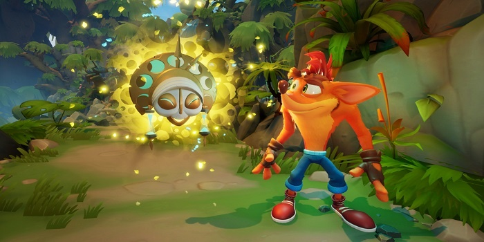 Crash Bandicoot 4: It's About Time - Une démo sera bientôt disponible