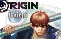 Critique Origin : un robot original