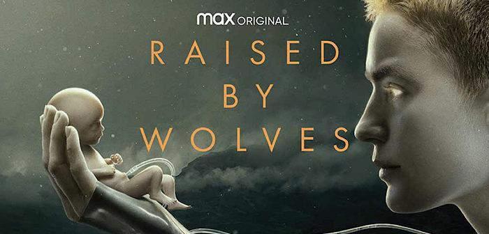 Critique Raised by Wolves saison 1 épisodes 1, 2, 3 : Alien Runner