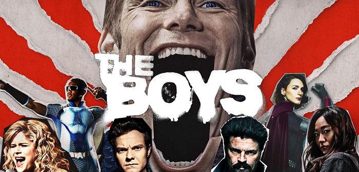 Critique The Boys saison 2 épisodes 1, 2 & 3 : retour endiablé !