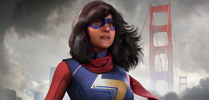 Miss Marvel : une première candidate pour jouer Kamala Khan