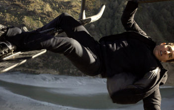 Mission Impossible 7 : la nouvelle cascade folle de Tom Cruise