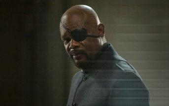 Nick Fury aura sa propre série sur Disney+