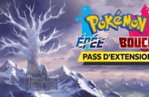 Pokémon Épée / Bouclier, une date pour le prochain DLC