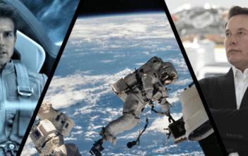 Envoyer Tom Cruise dans l'espace n'est-il qu'un fantasme extravagant ?