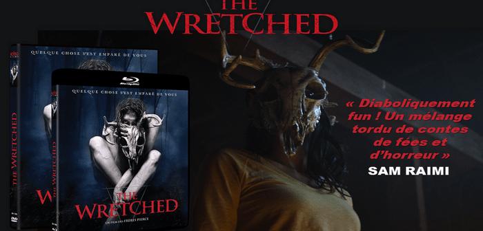 Bande annonce The Wretched: le film d'horreur numéro un au box office américain arrive en France