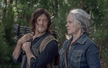 The Walking Dead : la saison 11 sera la dernière mais un spin-off arrive