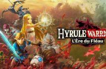 Un nouveau Hyrule Warriors annoncé sur Switch