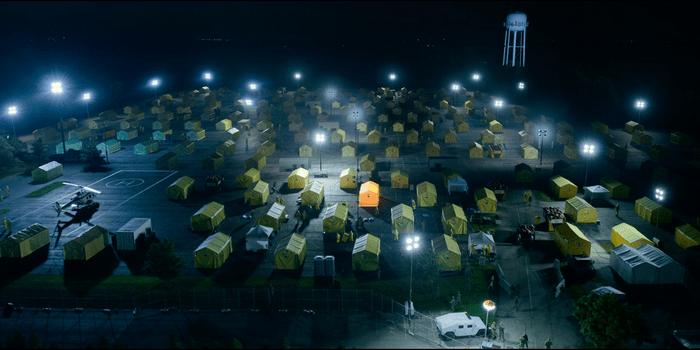 Critique Utopia Saison 1 : un remake US réussi
