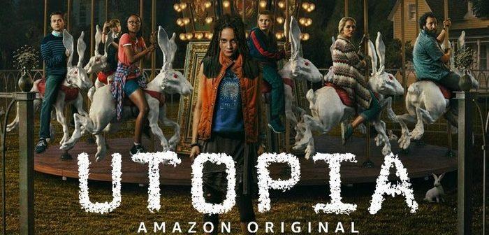 Critique Utopia Saison 1 : un remake US de bonne facture
