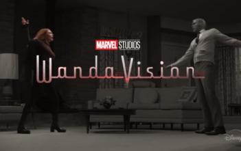 WandaVision arrive bientôt sur Disney+
