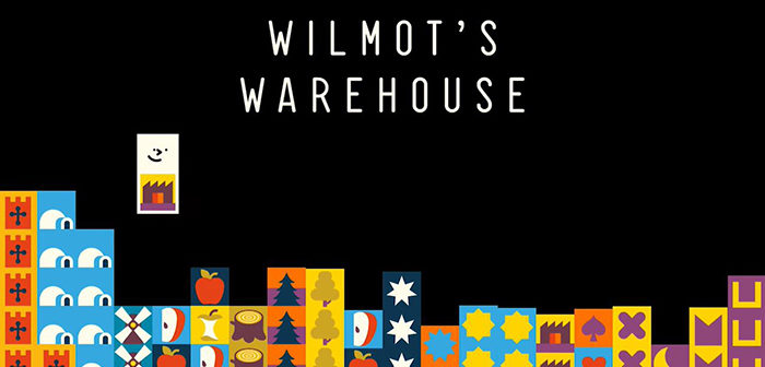 Test Wilmot's Warehouse : le Puzzle Game Dopaminé