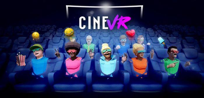 CINEVR: si vous transformiez votre salon en salle de cinéma?