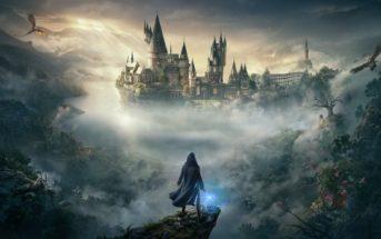 Hogwarts Legacy : le RPG Harry Potter se montre enfin !