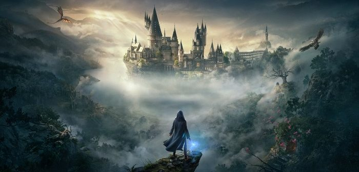 Hogwarts Legacy : le RPG Harry Potter se montre enfin !