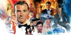 James Bond : le Top des meilleurs films de la saga