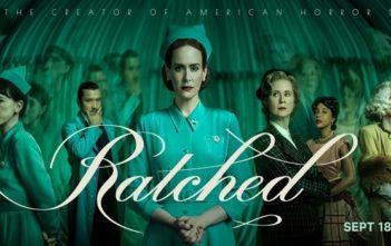Critique Ratched saison 1: Vol au dessus d'un nid de coucou sauce AHS