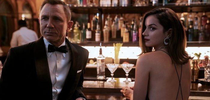 Mourir peut attendre : James Bond revient dans un trailer survitaminé
