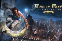 Prince of Persia : les Sables du Temps reviennent en remake