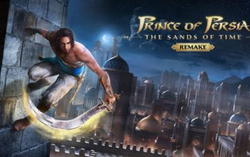 Prince of Persia : les Sables du Temps reviennent en remake