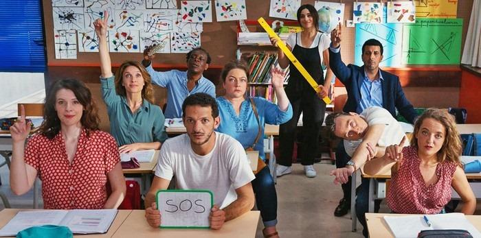 Critique Parents d'élèves : Mauvaise opération