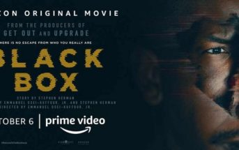 Critique La Black Box : Black Mi-Teinte