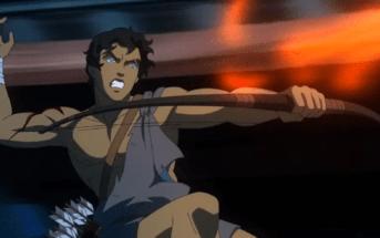 Blood of Zeus : trailer mythologique pour la nouvelle série animée Netflix