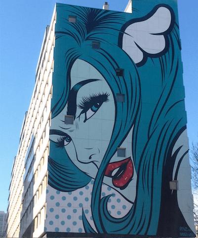 Critique Livre – Boulevard Paris 13_5