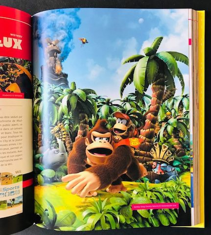 Critique Livre – Générations jeux vidéo3