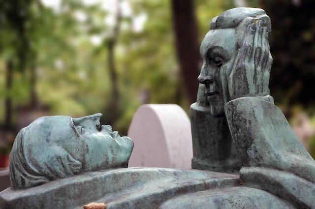 Critique Livre – Le Grand livre du Père Lachaise3